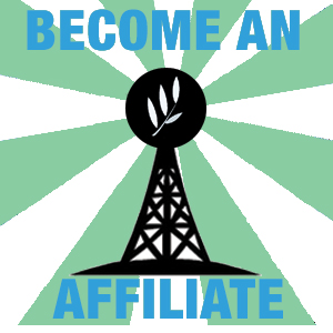Click here to find out how to become apart of the largest community radio network in the country.