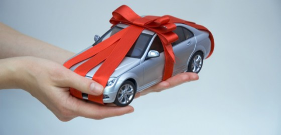 Pacifica Affiliates and the Center for Car Donations
