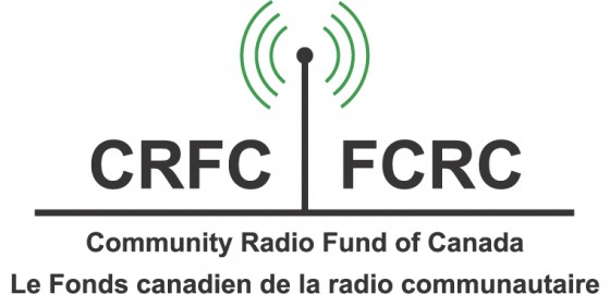 $1.5 Million for Canadian Community Radio