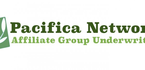 Pacifica Network's New Affiliate Group Underwriting Project
