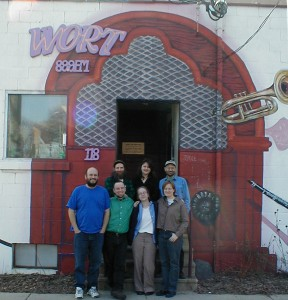 WORTStaff&FrontDoor2-27-04