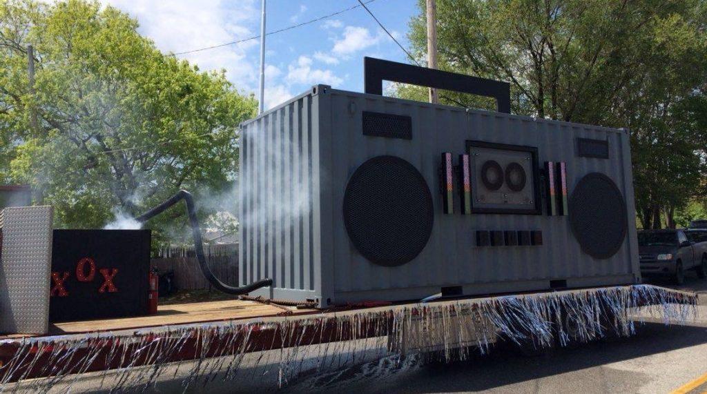 big-radio