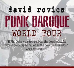 Punk Baroque